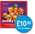Funky Party UK Delivery