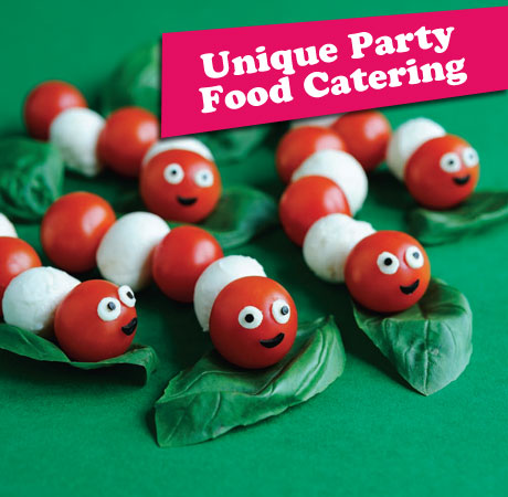 Unique Party Food Catering