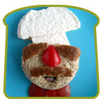 Muppets - Swedish Chef