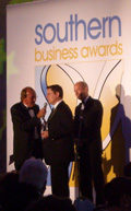 Southern Business Awards 2011