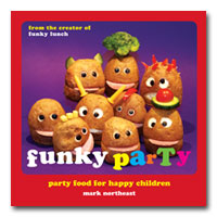 Funky Party Book